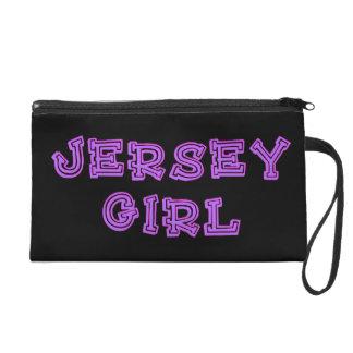 Jersey Girl Bagettes Bag Wristlet