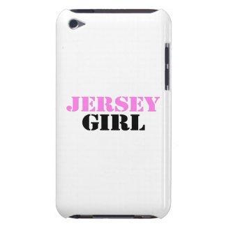 Jersey Girl iPod Touch Case-Mate Case