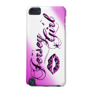 Jersey Girl iPod Touch Speck® Fitted™ Hard Shell C iPod Touch (5th Generation) Cover