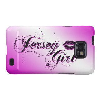 Jersey Girl Samsung Galaxy Case-Mate Galaxy S2 Cases