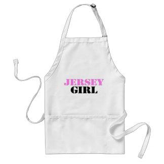Jersey Girl Standard Apron