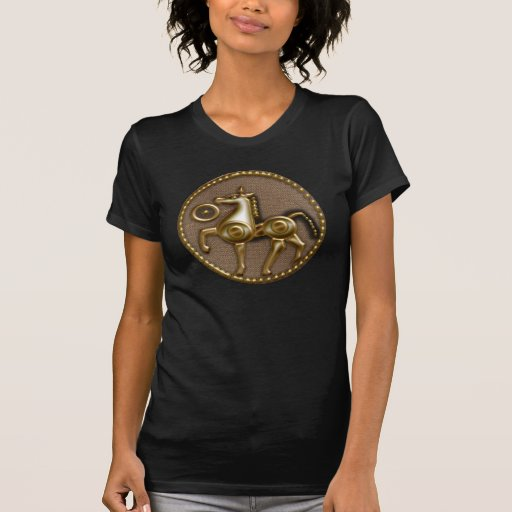 jersey horse tees