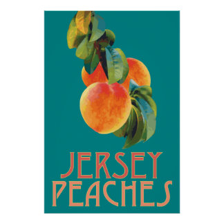 Jersey_Peaches Poster