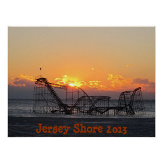 Jersey Shore 2013 Poster