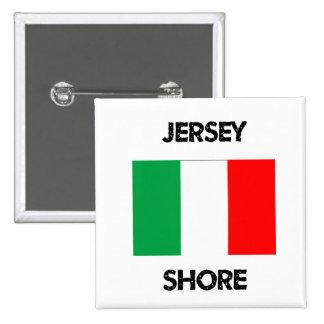 Jersey Shore Button