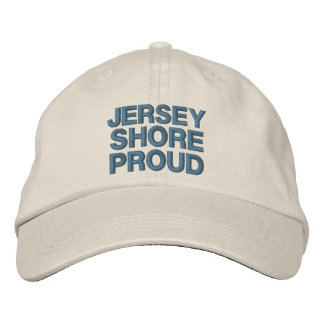 JERSEY SHORE cap Baseball Cap