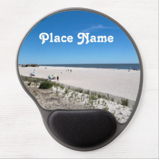 Jersey Shore Gel Mouse Pad