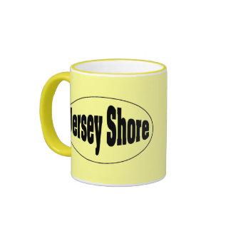 Jersey Shore, Jersey Shore Ringer Mug