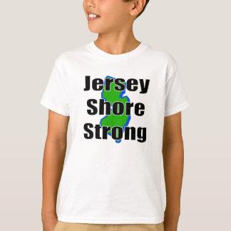 Jersey Shore Strong.png T-Shirt