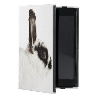 Jersey Wooly Rabbit iPad Mini Case