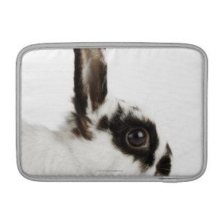 Jersey Wooly Rabbit MacBook Sleeve