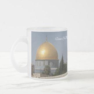 Jerusalem 2014 Calendar Mug