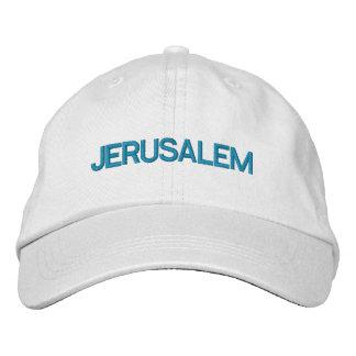 Jerusalem Cap