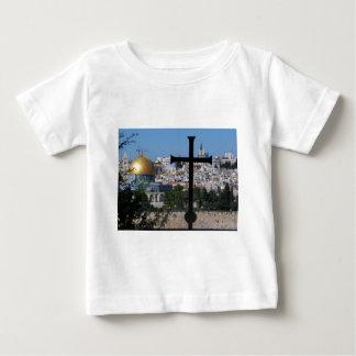 Jerusalem for Christians Tees
