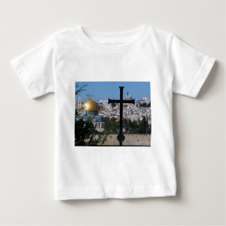 Jerusalem for Christians Tshirt