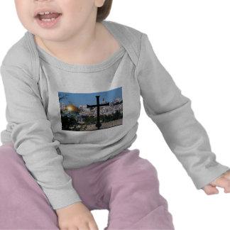 Jerusalem for Christians Tee Shirt