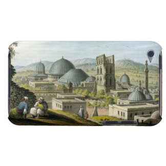 Jerusalem from the West, pub. by William Watts, 18 Barely There iPod Cover