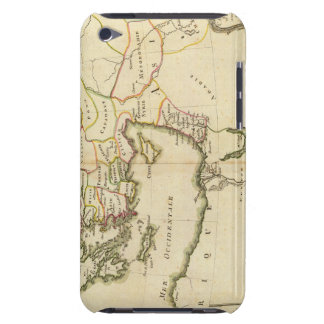 Jerusalem iPod Case-Mate Case