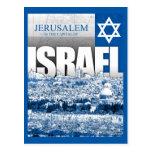 Jerusalem, Israel Postcards