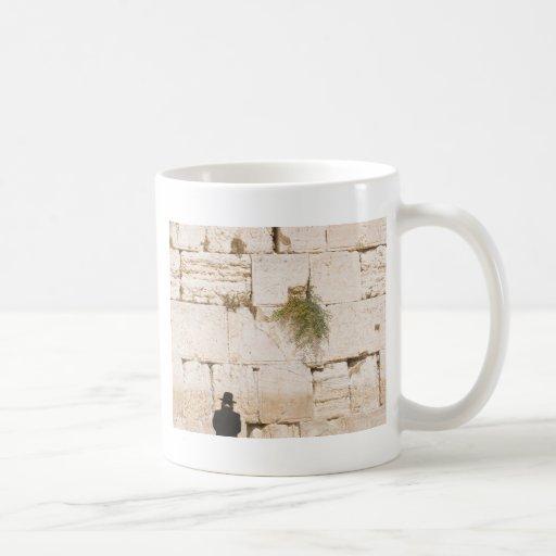 Jerusalem Coffee Mugs