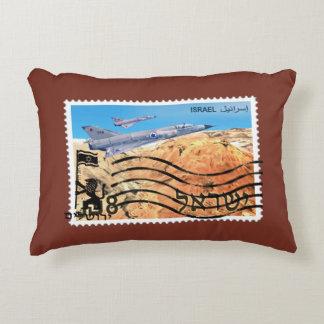 Jerusalem Reunification 50th Anniversary Decorative Cushion