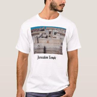 Jerusalem Temple , Jerusalem Temple T-Shirt