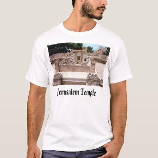 Jerusalem Temple, Jerusalem Temple T-Shirt