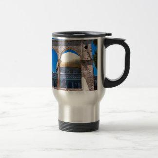 Jerusalem, the Dome of the Rock Coffee Mug