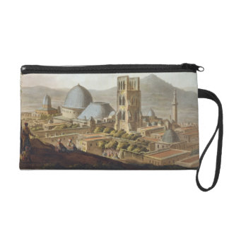 Jerusalem with the Church of the Holy Sepulchre, p Wristlet
