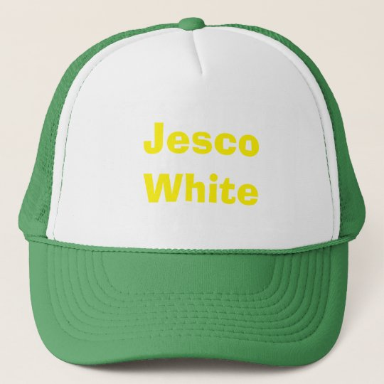 "Jesco White ""The Dancing Outlaw"" Trucker Hat"