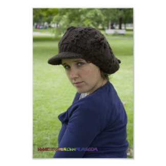 """Jess 4 """"TO EACH HER OWN"""" 8X12 Photo Paper"""