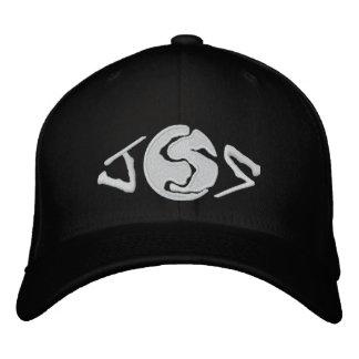 Jess Foundation Cap Embroidered Baseball Caps