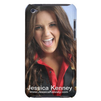 "Jessica Kenney ""Let's Have Some Fun!"" IPOD Cover"