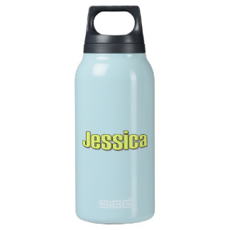 Jessica SIGG Thermo Bottle