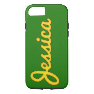 Jessica's Phone Case