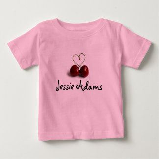 Jessie Adams Logo Youth T-shirt