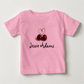 Jessie Adams Logo Youth T-shirt