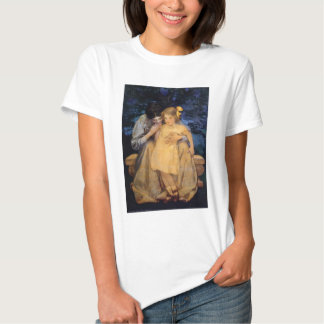 Jessie Willcox Smith Mother and Child Mother's Day Tshirt