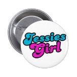 Jessies Girl Pin