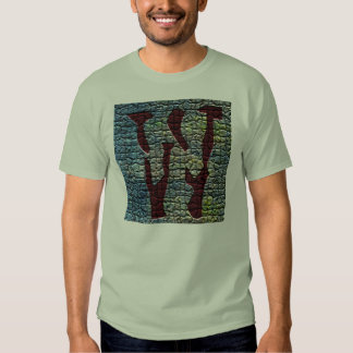 "Jessie's Letter ""W"" Monogram T-Shirt"