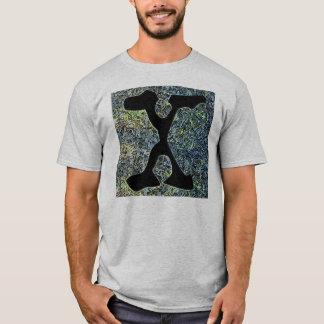 "Jessie's Letter ""X"" Monogram Shirt"