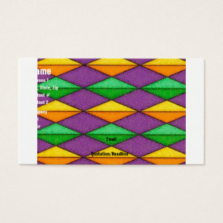 Jester Card