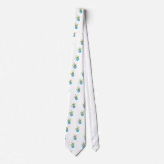 Jester Hat Tie