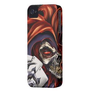 Jester iPhone 4 Case