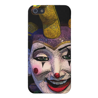 Jester iPhone Case iPhone 5/5S Covers