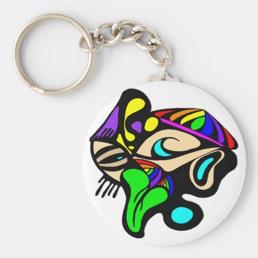 Jester / Jester Key Chains