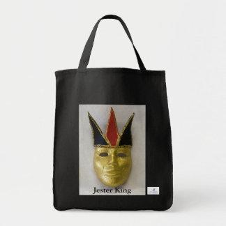 Jester King Bag