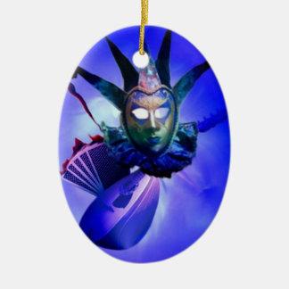 Jester Ornament