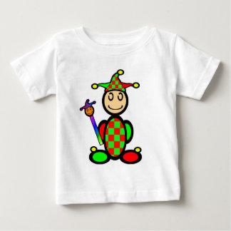 Jester (plain) baby T-Shirt