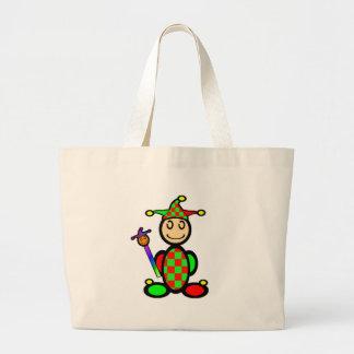 Jester (plain) bags